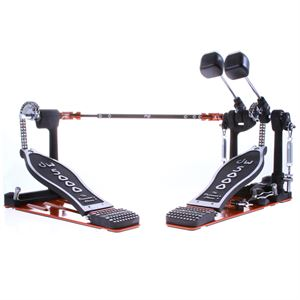 5000 double pedal