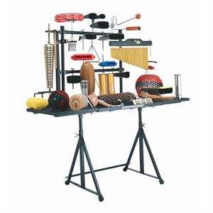 760A Percussion Table