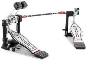 9000 double pedal (left hand)