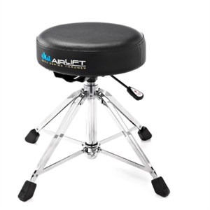 9100 AirLift Hydraulic stool