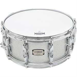 Absolute Hybrid Maple Silver Sparkle 14x6.0 Sn