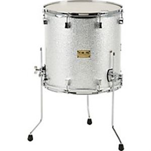 Absolute Hybrid Maple Silver Sparkle 18x16 ft w/legs