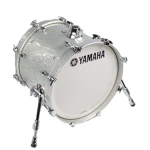 Absolute Hybrid Maple Silver Sparkle 22x18 bd