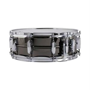 Black Beauty brass 14x5.0 sn
