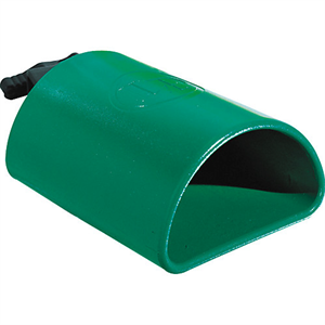 Blast Block Low Pitch Green (LP1307)