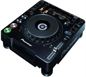 CDJ1000 MK3 CD Player