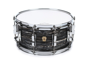 Classic Maple Black Oyster 14x5.0 sn