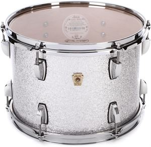 Classic Maple Silver Sparkle 12x08 rt