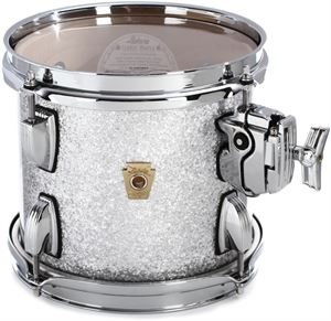 Classic Maple Silver Sparkle 12x09 rt