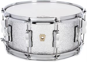 Classic Maple Silver Sparkle 14x5.5 sn