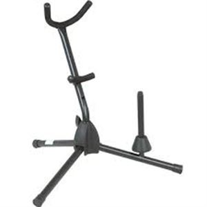 Combination Saxophone flute / clarinet stand