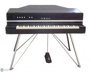 CP70 73 Key Electric Grand Piano