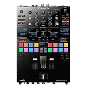 DJM-S9 2 channel battle mixer for Serato DJ Pro