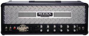 Dual Rectifier 2-Channel 100w Head w/ fs