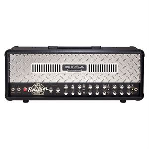 Dual Rectifier 3-Channel 100w Head w/ fs