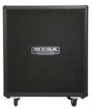 Dual Rectifier 4x12 8 Ohm Straight Guitar Speaker Cabinet