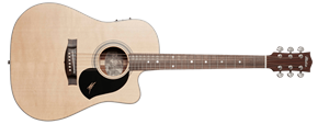 ECW80C Acoustic/Electric