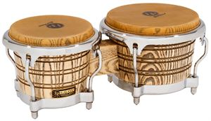 Galaxy Giovanni Bongos Natural/Gold (LP793X)