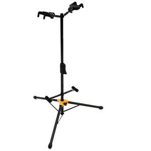 GS422B Double Guitar Stand