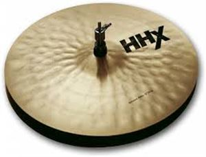 "HHX 15"" Groove Hats"