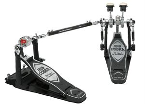 Iron Cobra Double Pedal
