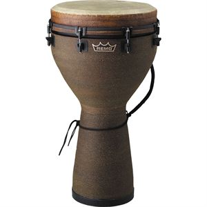 Key Tuned Djembe 12x24