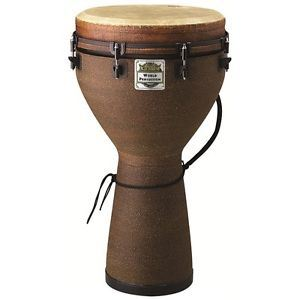 Key Tuned Djembe 16x27
