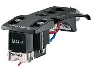 M44-7h DJ Phono Cartridge