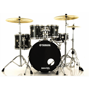 Maple Custom Absolute Drum Kit