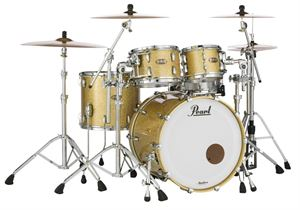 Masters MMX Drum Kit