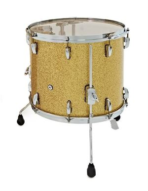 Masters MMX Gold Sparkle 14x12 ft w/legs