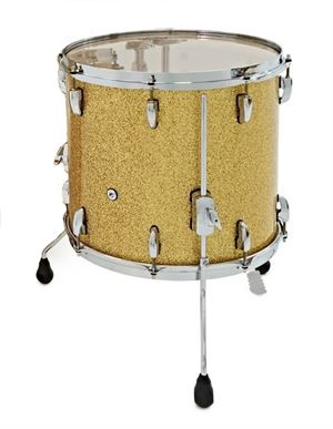 Masters MMX Gold Sparkle 16x14 ft w/legs