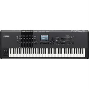Motif XF8 88 Key Music Production Synthesizer v1.50