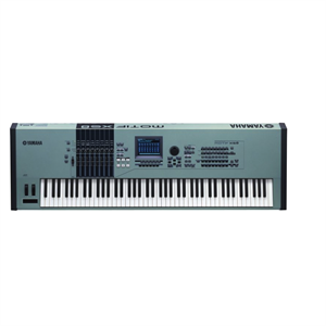 Motif XS8 88 Key Music Production Synthesizer (1GB RAM) v1.60