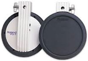 PD-7 7.5-inch dual-trigger percussion pad