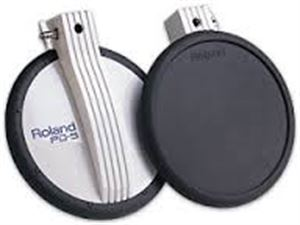 PD-9 10-inch dual-trigger percussion pad
