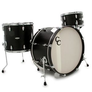 Player Date Drum Kit