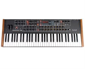 Prophet '08 61 Key PE Keyboard Synthesizer w/power supply v2.3