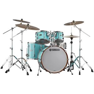 Recording Custom Drum Kit (new) - Surf Green