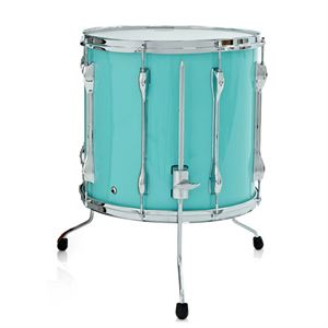 Recording Custom Surf Green 16x15ft w/legs  (new)