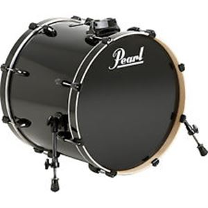 Reference Pure Black 22x18 bd (w/mount)