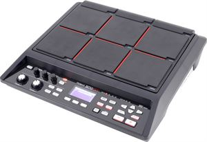 SPD-SX Drum Sample Pad v1.08
