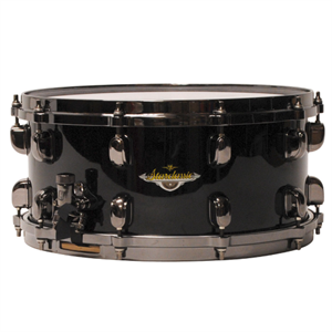 Starclassic Maple Black 14x5.5 sn