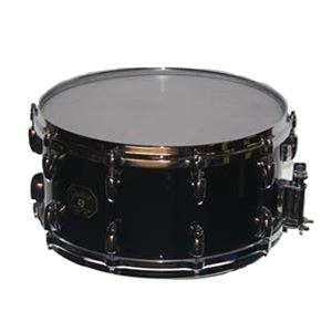Starclassic Maple Black 14x6.5 sn