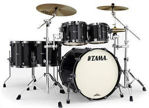 Starclassic Maple Drum Kit