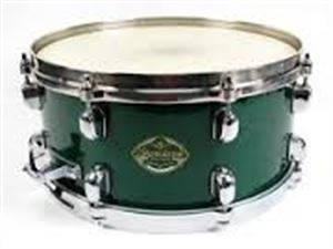 Starclassic Maple Green Sparkle 13x7.0 sn